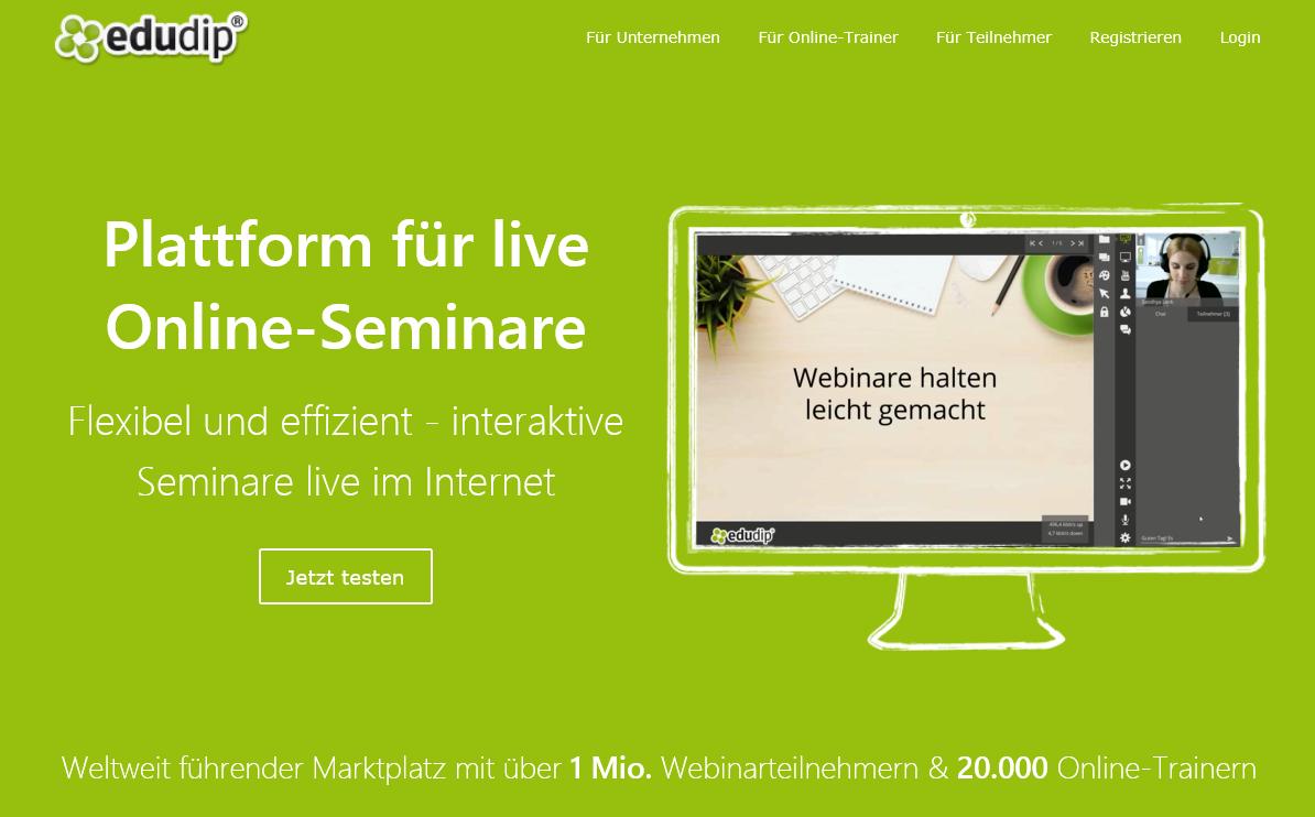 Webinare