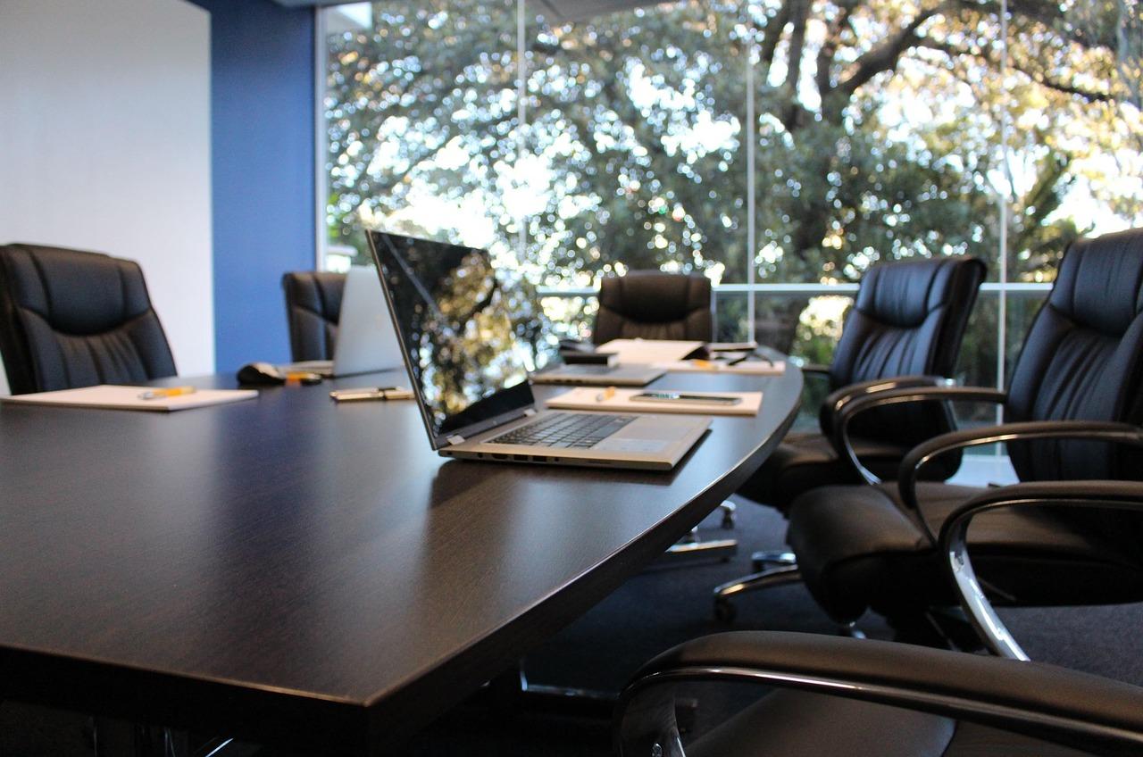 Executive Training Programm